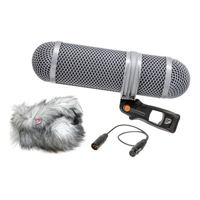 RYCOTE SUPERSHIELD KIT LARGE FITS MICS 19-25MM(D)