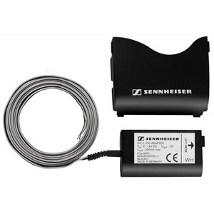 SENNHEISER DC ADAPTER FOR SK / EK100