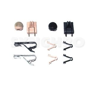 SENNHEISER ACCESSORY KIT FOR MKE LAPEL MIC