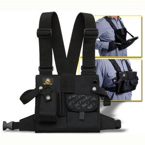 SETWEAR IPAD HANDS-FREE CHEST PACK