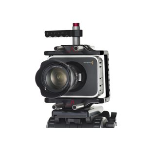 SHAPE BLACKMAGIC CINEMA CAMERA HANDHELD