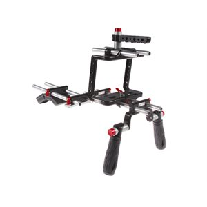 SHAPE BMCC SHOULDERMOUNT OFFSET RIG