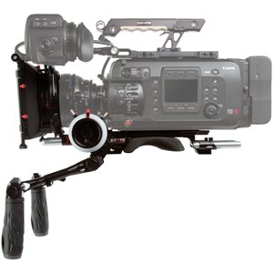 REVOLT VCT BASEPLATE WITH FOLLOW FOCUS AND MATTE BOX PRO KIT