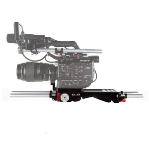 SHAPE FS5 0008 VLOCK QUICK RELEASE with METABONES SUPPORT