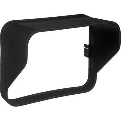 BLACKMAGIC DESIGN CAMERA CC - SUNSHADE