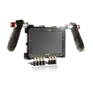 SHAPE  CAGE ODYSSEY 7Q+ WITH HANDLES