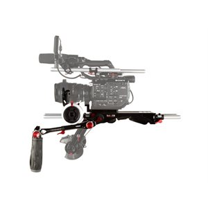 SHAPE SONY FS5 BUNDLE RIG WITH FFPRO