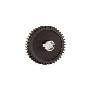 SHAPE 0.8mm PITCH 43 TEETH ALUMINUM GEAR FOR FFPRO