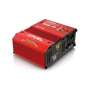 SKYRC EFUEL DC POWER SUPPLY 230W / 17A / 13.8V