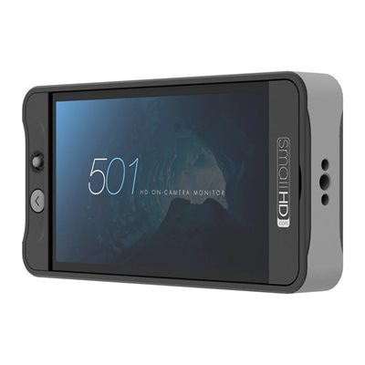 SmallHD 501 HDMI OnCamera 1920x1080 Monitor with HD Scopes
