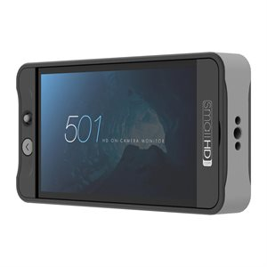 SmallHD 501 HDMI / SDI OnCamera 1920x1080 Monitor with HD Scopes