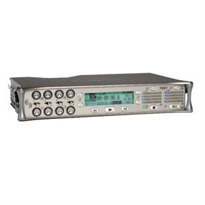 SOUND DEVICES 788TSSD FIELD RECORDER