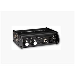 SOUND DEVICES MIXPRE-D 2CH MIXER
