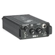 SOUND DEVICES MM-1 MICROPHONE PREAMP