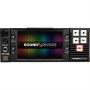 SOUND DEVICES PIX240 / IPS VID RECORDER