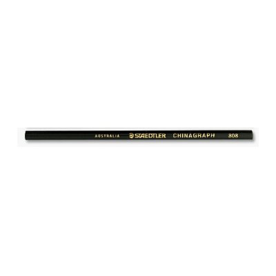STAEDTLER CHINAGRAPH BLK PENCIL