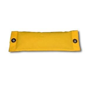 TSA MARKER BAG WEIGHT YELLOW