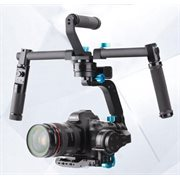 SKYWALKER 3-AXIS GIMBAL DOUBLE & TOP HANDLES