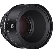 XEEN 85MM T1.5 NIKON FULL FRAME
