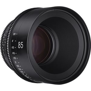 XEEN 85MM T1.5 SONY E FULL FRAME