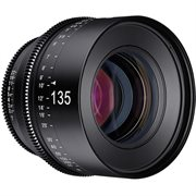 XEEN 135MM T2.2 SONY E FULL FRAME