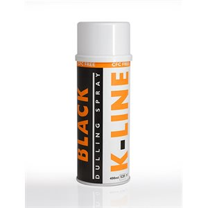 K-LINE DULLING SPRAY BLACK