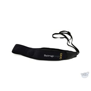 BLACKMAGIC CINEMA CAMERA - SHOULDER STRAP