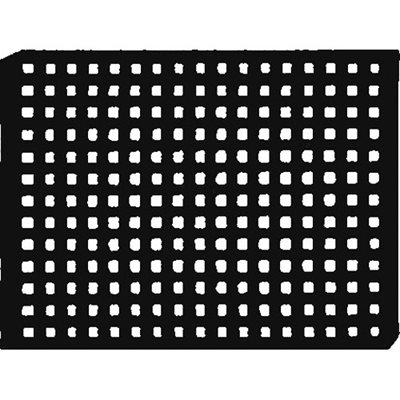 CHIMERA LIGHTING 3512 FABRIC GRID 20DEG XS