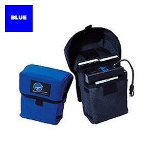 ROCKET FILM EQUIPMENT MTPVA VIDEO POUCH BLUE