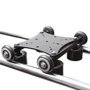 RailDolly Camera Dolly / Slider - Original carriage only
