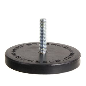 "RigMount Magnetic Mount - Long 1 / 4-20"" Stud"