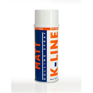 K-LINE DULLING SPRAY MATTE (CLEAR)