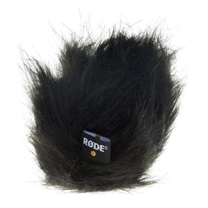 RODE FUR COVER FOR LAV MICROPHONE(PACK OF THREE)