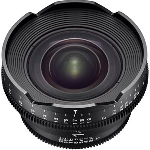 XEEN 14MM T3.1 PL FULL FRAME
