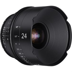 XEEN 24MM T1.5 CANON EOS FULL FRAME