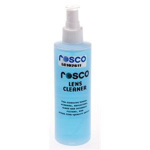 ROSCO LENS CLEANER 236ML SPRAY