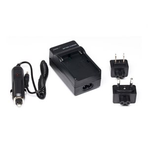 Sound Devices Charger for Sony compatible L Series batteries