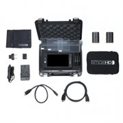 SMALLHD 501 ON-CAMERA MONITOR STARTER BUNDLE