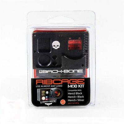 Back bone ribcage diy kit john barry sales back bone ribcage diy kit solutioingenieria Choice Image