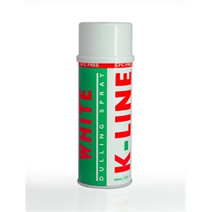 K-LINE DULLING SPRAY (WHITE)